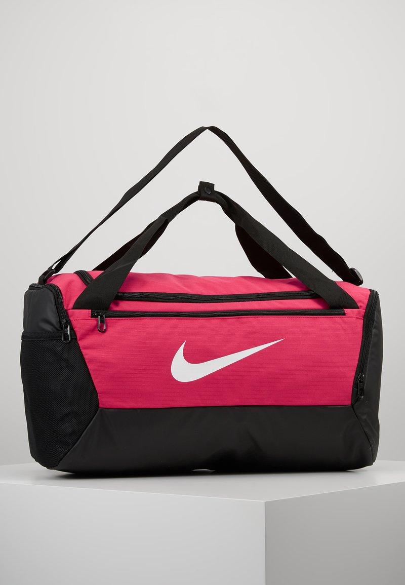Nike Performance - DUFF 9.0 - Sports bag - rush pink/black/white