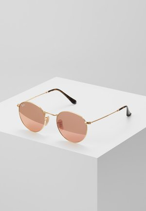 0RB3447N - Sunglasses - gold-coloured