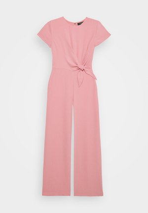 MATTE - Jumpsuit - pink quartz