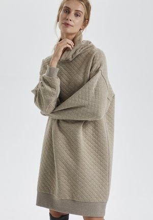 SLBASIA - Sweatshirt - brindle melange