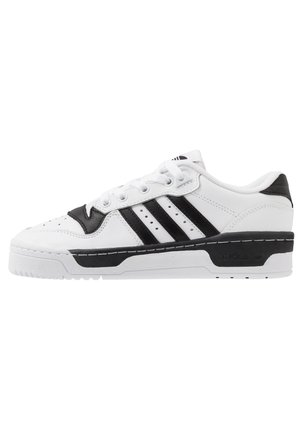 RIVALRY  - Baskets basses - footwear white/core black