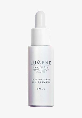 INSTANT GLOW UV PRIMER SPF 30