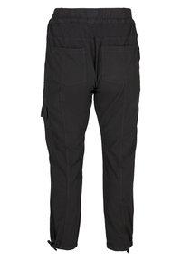 Zizzi - Trousers - black - 5