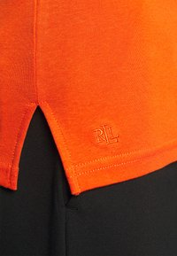 Lauren Ralph Lauren - Basic T-shirt - dusk orange - 6