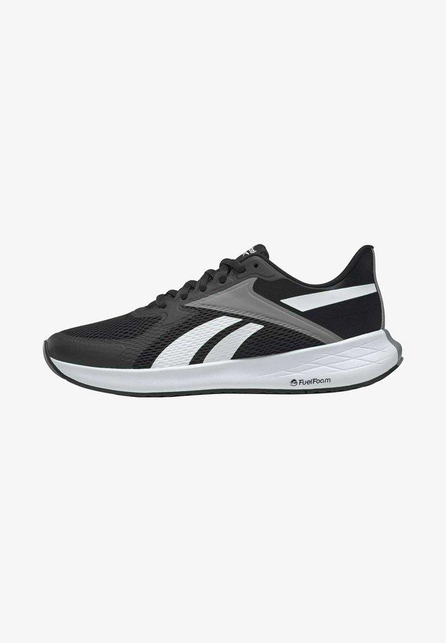 ENERGEN RUN SHOES - Sneakers basse - black