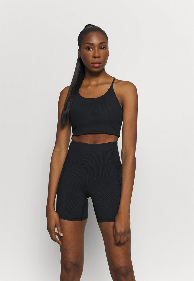 Cotton On Body - ACTIVE SET - Chándal - black