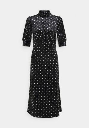 YASSELMA LONG DRESS - Cocktail dress / Party dress - black