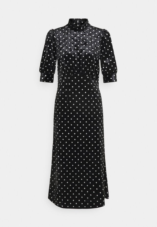 YASSELMA LONG DRESS - Robe de soirée - black