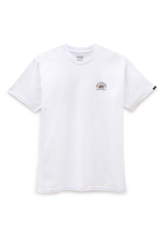 Herren MN SKETCHY WEB SS - T-Shirt print