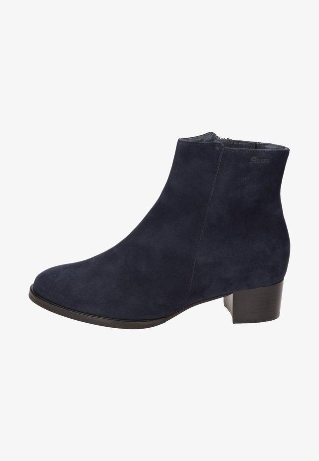HILGRID - Classic ankle boots - dunkelblau