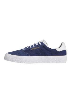 3MC SHOES - Sneakersy niskie - blue