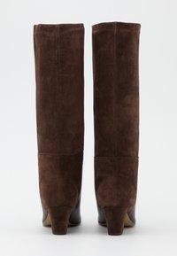 Zign - Boots - brown - 3