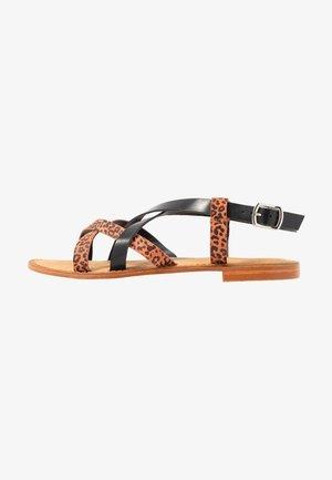 VMMARY - Sandals - carnelian