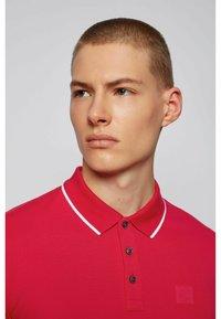 BOSS - Polo shirt - pink - 3