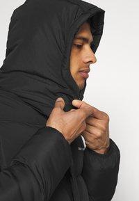 Night Addict - Winter jacket - black - 3