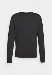 Tommy Hilfiger Tailored - Maglione - grey - 4