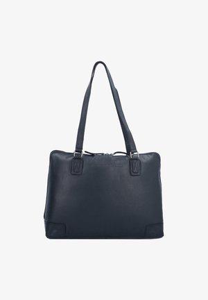 FLINT - Laptop bag - black