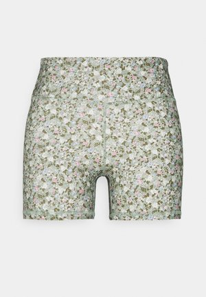 GET CHEEKY SHORTIE SHORT - Leggings - wild oregano