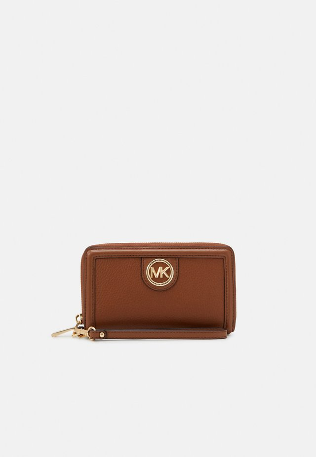 FLAT CASE - Monedero - luggage