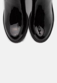 Anna Field - Platform boots - black - 5