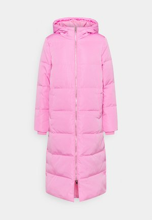 YASPUFFA  - Daunenmantel - fuchsia pink
