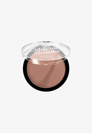 CALIFORNIA BEAMIN´ FACE & BODY BRONZER - Bronzer - 1 free spirit