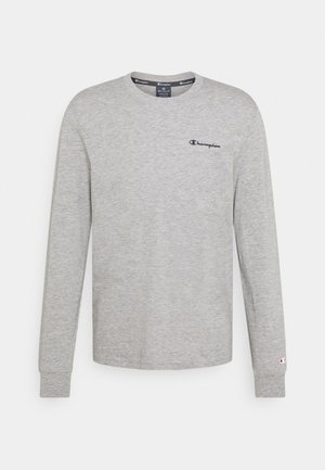 LONG SLEEVE - Long sleeved top - light grey