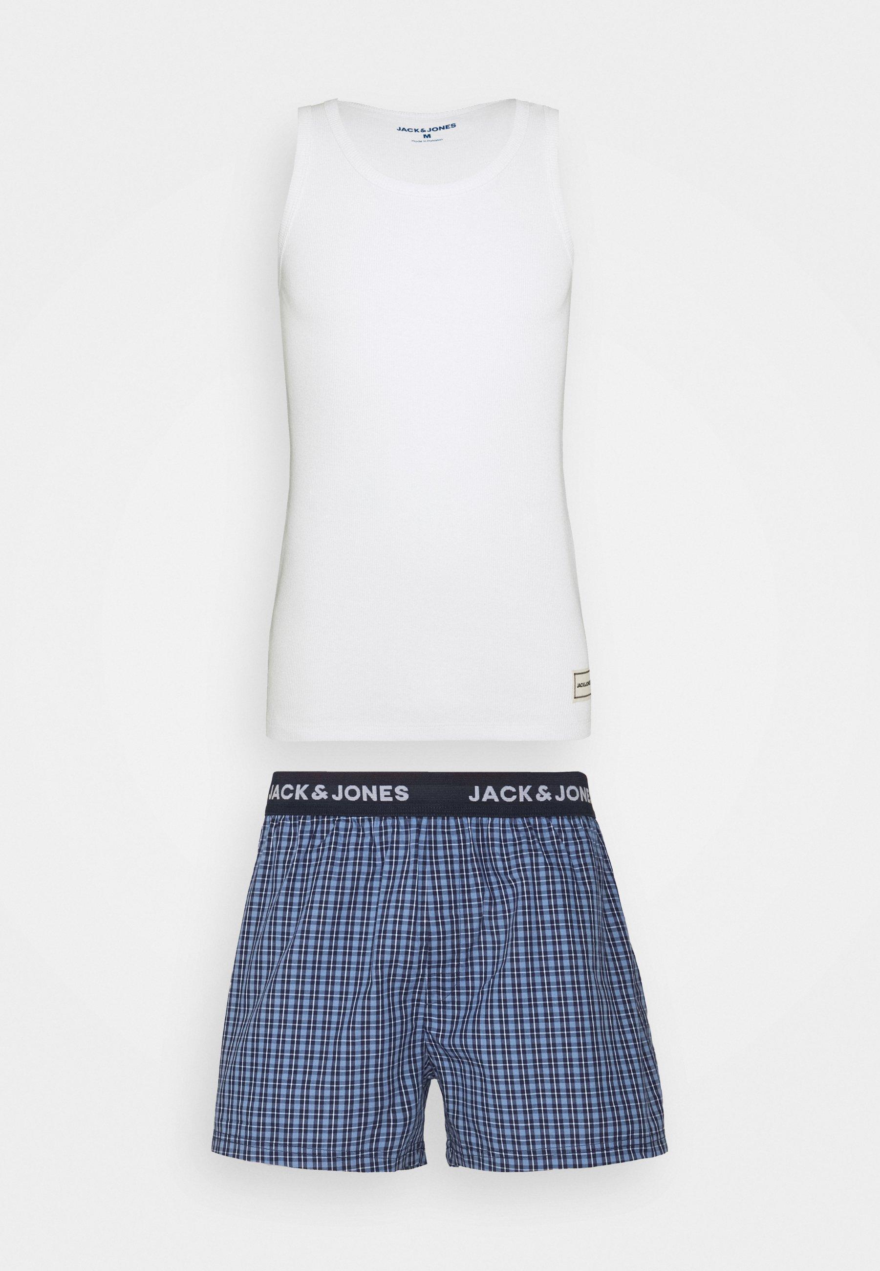 Herren JACWALTER  - Pyjama