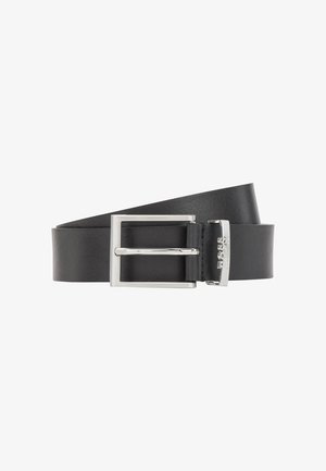 TINO-LOGO - Belt business - black