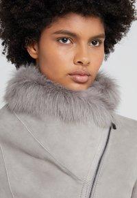 STUDIO ID - CLASSIC COAT - Zimní kabát - tempeste - 5