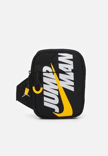 JUMPMAN HIP BAG - Bum bag - black
