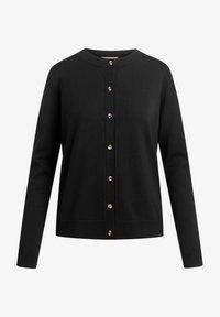 Soft Rebels - Long sleeved top - black - 1