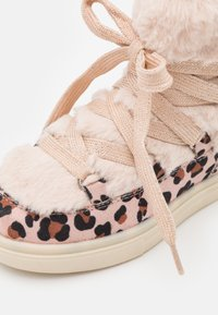 Friboo - Bottines à lacets - light pink - 5