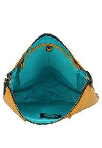 Gabs - Handbag - yellow - 4
