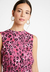 mint&berry - Day dress - pink - 3