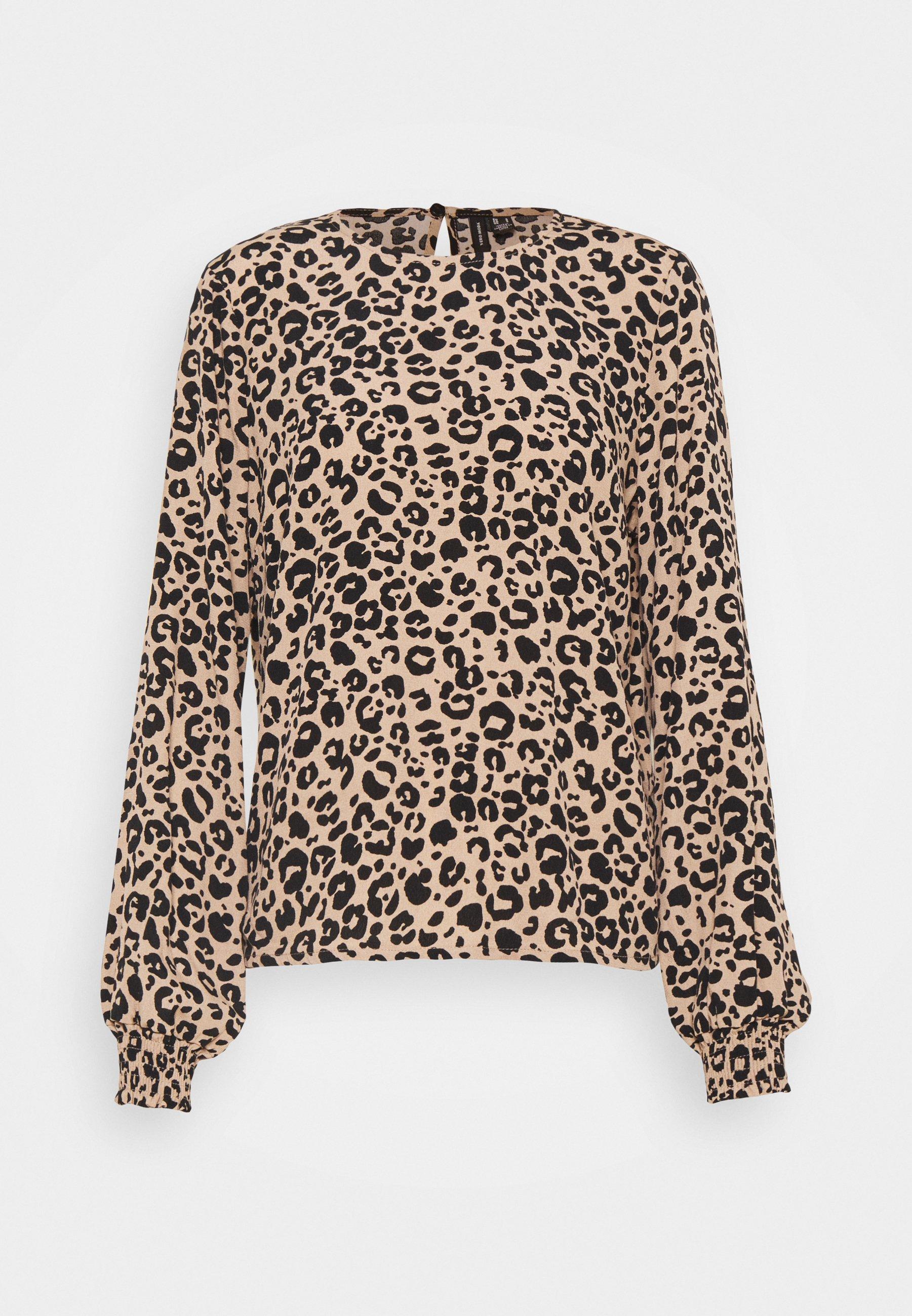 Women VMNANCY - Long sleeved top