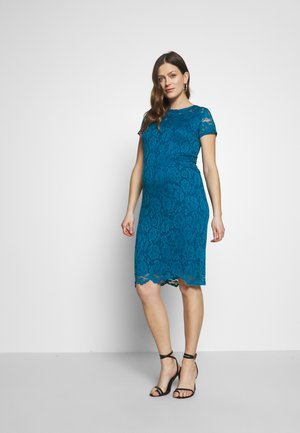 DRESS - Korte jurk - seaport