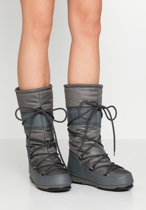 HIGH WP - Winter boots - castlerock