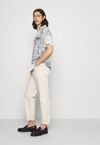 Dr.Denim - DASH - Straight leg jeans - ecru - 3