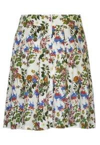 H.Moser - WIESEN - A-line skirt - weiß - 1