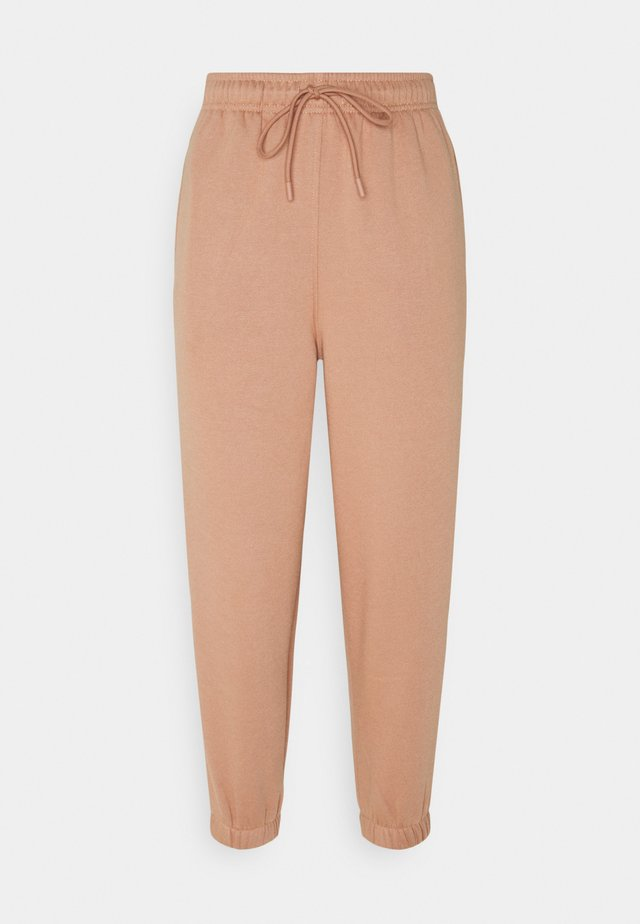 HARLEY - Trainingsbroek - rose