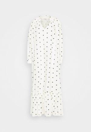 ROSALIN - Maxi dress - soft white