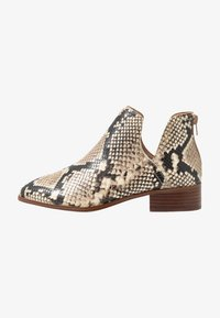 ALDO - KAICIA - Ankle boots - other beige - 1