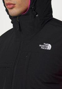 The North Face - DENALI ANORAK - Sweat à capuche - mr. pink - 5