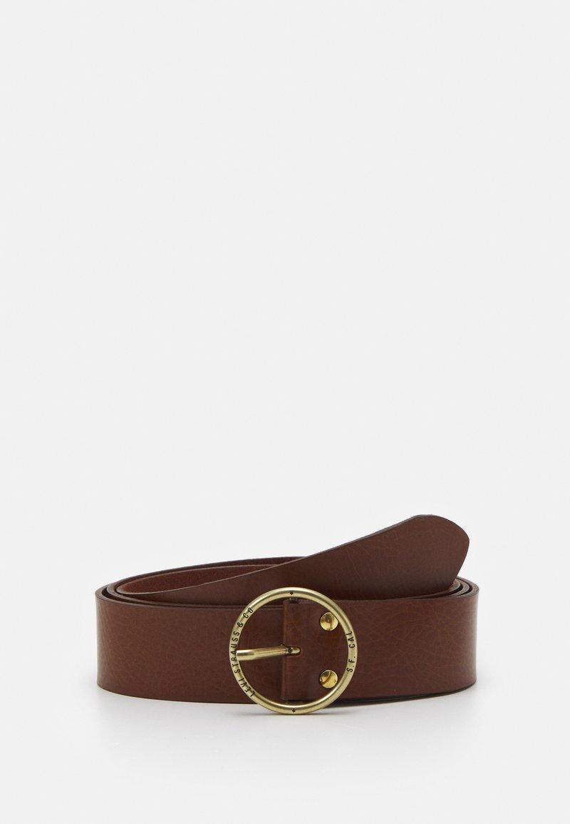 Levi's® - ATHENA PLUS - Belt - medium brown