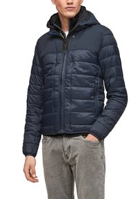 s.Oliver - Light jacket - dark blue - 6