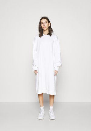 PAYTON DRESS - Day dress - white