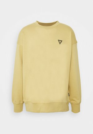 UNISEX - Sweatshirt - tan