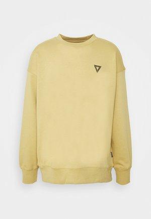 UNISEX - Sweatshirts - tan