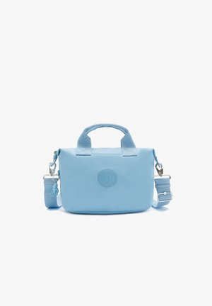 KALA MINI - Käsilaukku - blue mist